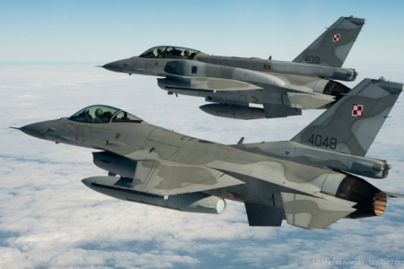 Польские войска в Сирии? Не исключено