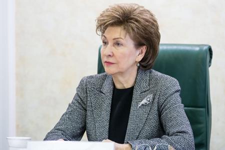 Г. Карелова: Сотрудничество России и Монголии должно быть дополнено общественной составляющей