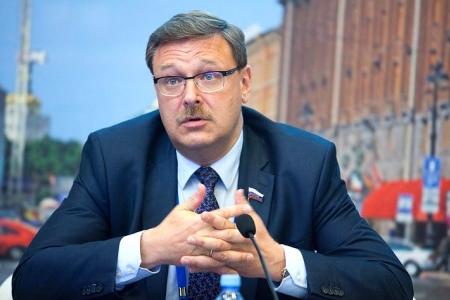 К. Косачев: Нужно максимально использовать потенциал российской научно-технологической диаспоры в интересах развития России