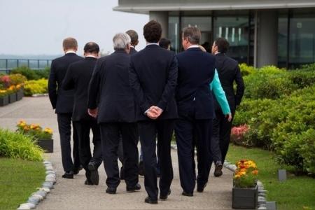 Послесловие к саммиту «Большой семерки» в Японии