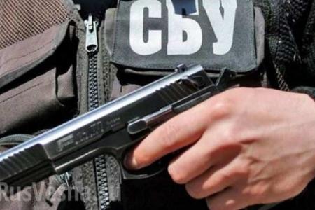 Украинские спецслужбы и права человека – понятия взаимоисключающие