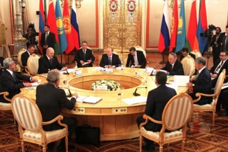 Евразийский экономический союз: актуальная повестка дня. Экспертный взгляд из России и Казахстана