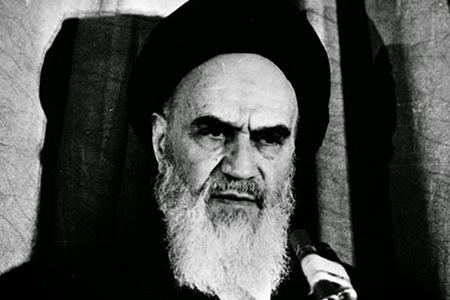 Российско-иранский  диалог в свете идей имама Хомейни