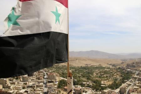 Сирия – что мешает перевести конфликт из военного в политическое русло?