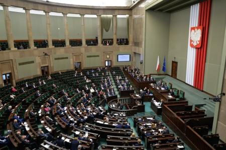 Резолюция Сейма Польши по Волынской резне: «политический крючок» для Украины