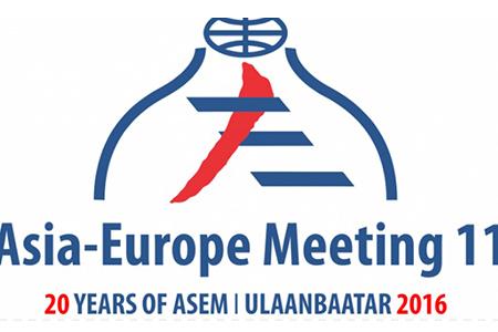 11-й форум АСЕМ в Монголии: экономика прежде всего