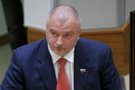 А. Клишас: Миллионы украинцев нашли в России безопасность, работу и возможность жить под защитой Российского государства