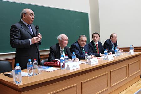 XI Цивилизационный форум «Перспективы и стратегические приоритеты возрождения евразийской цивилизации»
