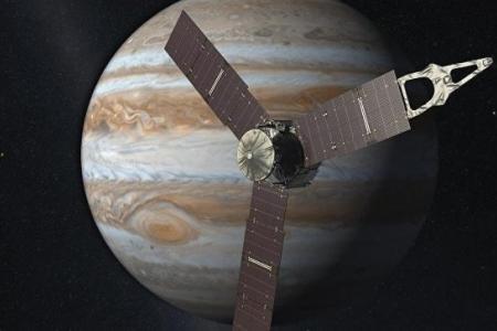 Сблизит ли межпланетный зонд «Юнона» Россию и США?