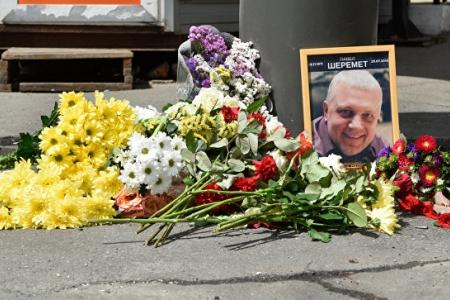 Убийство Павла Шеремета:  кому это выгодно