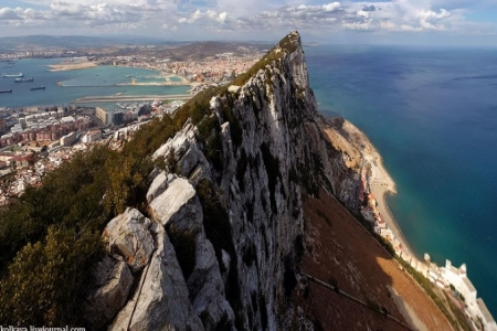 Мадрид заговорил о Гибралтаре