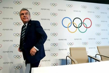 «Гибридная война». Запад наносит удар по российским олимпийцам
