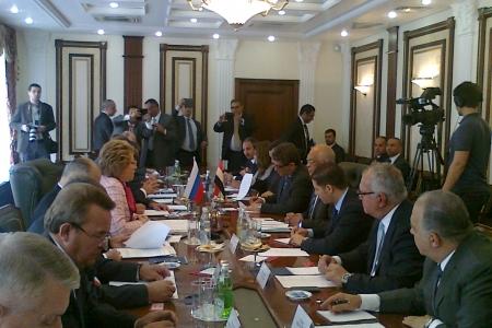 Египет ждет возвращения российских авиарейсов и туристов
