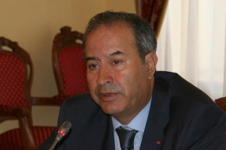 Абделькадер Лешехеб: «Марокко движется по пути реформ»