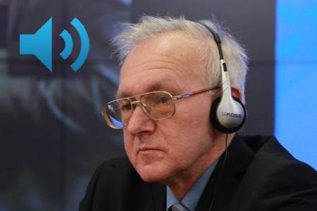 Борис Долгов: Есть силы, которые не заинтересованы в полном поражении ИГ