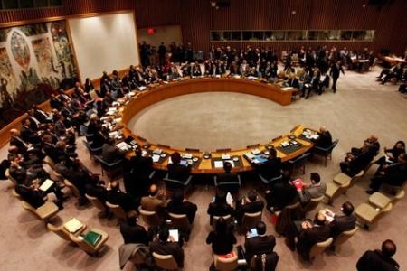 Египет заблокировал принятие резолюции СБ ООН по перевороту в Турции