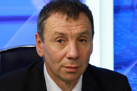 Сергей Марков, Член Общественной палаты РФ, политолог