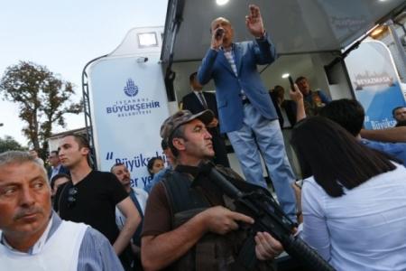 Турция: путч прошел, проблемы остались