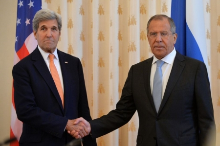 Россия – США: от списка проблем к составлению «дорожной карты»