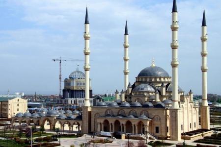 Мануэль Оксенрайтер:  «Чечня – самый недооцененный регион Евразии»