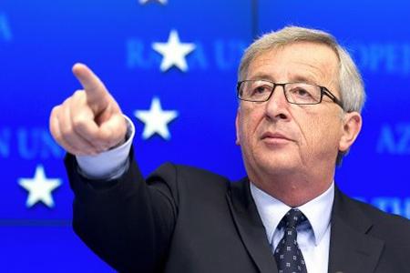 Брюссель против государственных границ