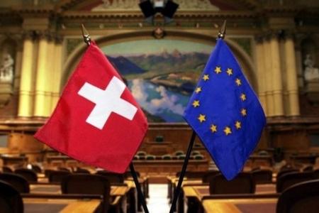 Швейцария окончательно отказалась от вступления в ЕС