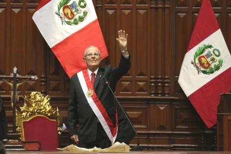 В Перу сменилась верховная власть. Что дальше?
