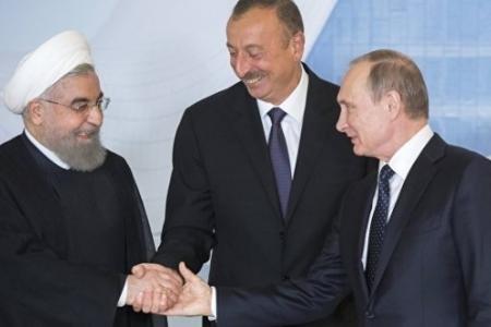 Треугольник «Москва-Баку-Тегеран»: региональная интеграция и международное сотрудничество