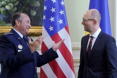 США, Польша и гражданский конфликт на Украине
