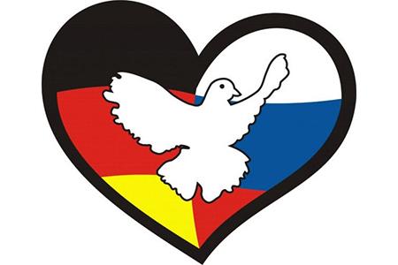 Участники Автопробега Мира Берлин-Москва: «Мы отказываемся быть врагами»