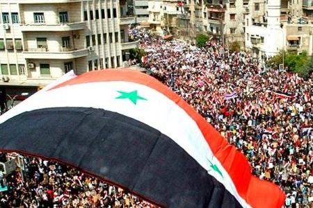 «Прежней Сирии уже никогда не будет»
