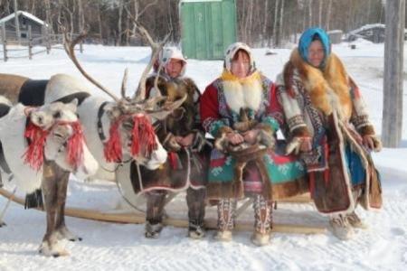 Защита коренных народов мира: мировая практика и российская специфика