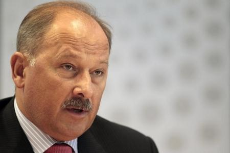 В. Дмитриев, вице-президент ТПП РФ: Российско-германские отношения стремятся к увеличению потока инвестиций