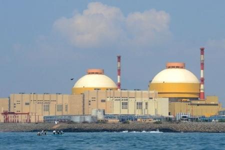 Нарендра Моди: «Передача первого энергоблока АЭС «Куданкулам» Индии - это историческое событие»