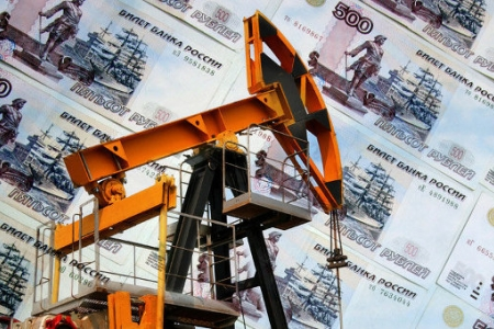 Россия и мировой нефтяной рынок