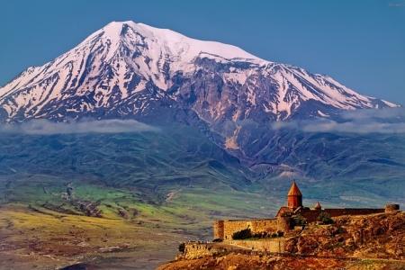 Дни духовной культуры России – в Армении