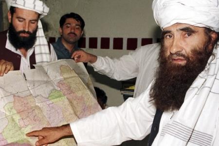 Прошлое и будущее «Сети Хаккани» в Афганистане и Пакистане
