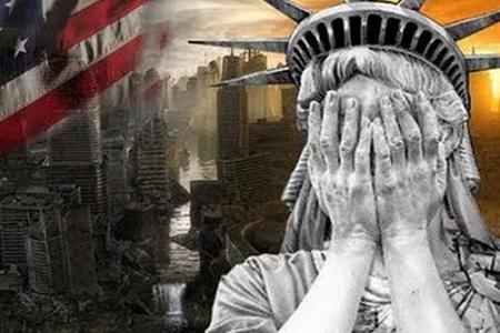 Интернациональный идеал Америки умирает в Европе