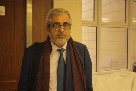 Нандан Унникришнан: Я немного пессимистичен относительно вступления Индии в ШОС