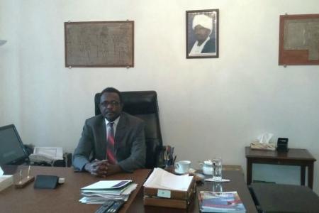 Надир Юсеф Бабикер: «Россия и Судан выступают за мир и сотрудничество»