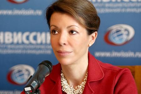 Вероника Крашенинникова: «Работа агентов ФБР под журналистским прикрытием – обычная практика для США»