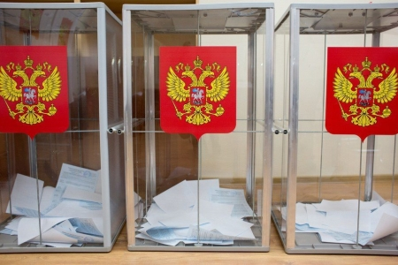 Региональные выборы в России:  особенности и специфика