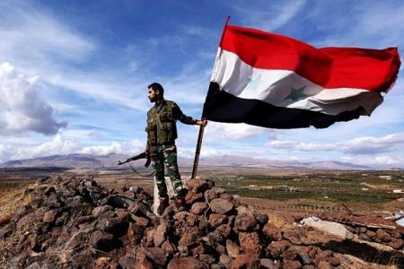 Дать Сирии шанс