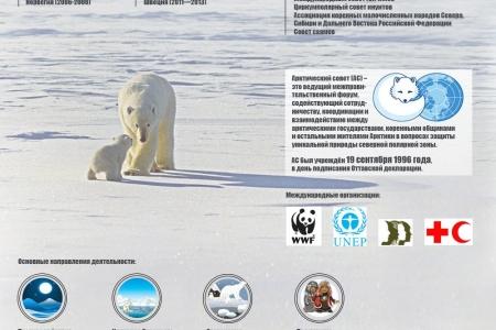 Арктический совет - 20 лет