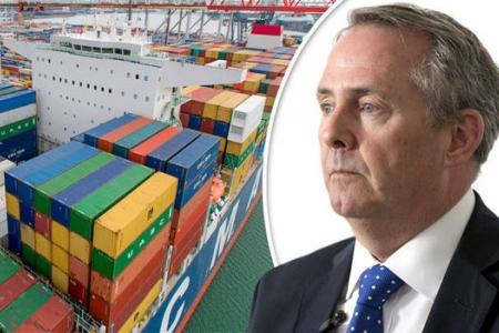 Нам не нужен ЕС в качестве единственного рынка: Лиам Фокс восстанавливает независимое членство Соединенного Королевства в ВТО