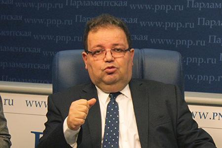 Георгиос Касулидис: Даже если Сербия признает выход Косово – Кипр не признает