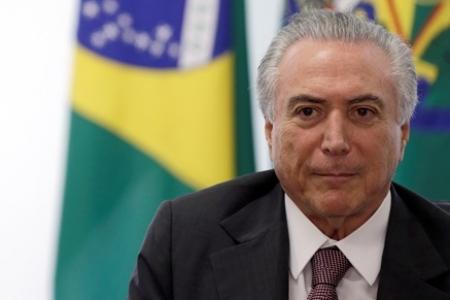 Внешняя политика Бразилии после Дилмы Русеф