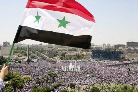 Сирия стремится к «режиму тишины»