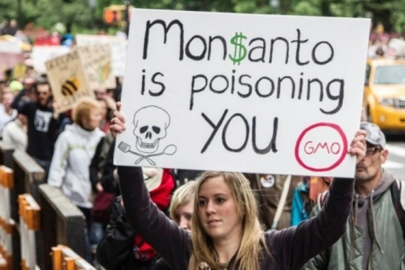 Мимикрия «Monsanto» в Европе