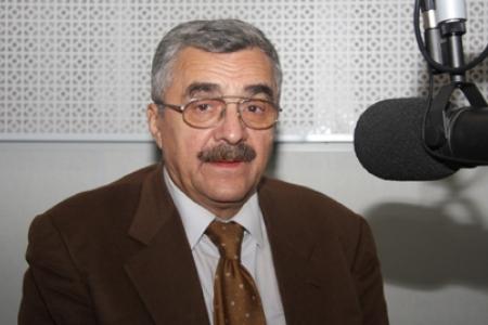 Жарихин Владимир Леонидович – Заместитель Директора Института стран СНГ, часть 1